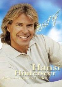 Cover Hansi Hinterseer - Best Of - Seine schönsten Lieder [DVD]